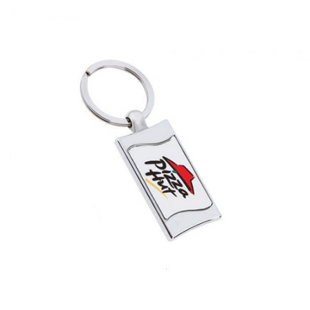 Giftsuncommon - Metal Body Key Chain